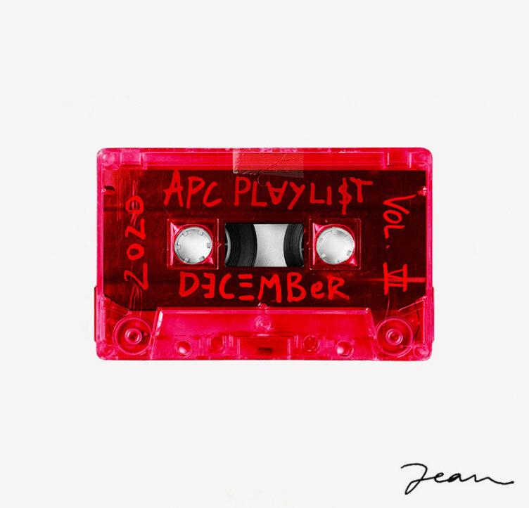 A.P.C. Playlist December 2020