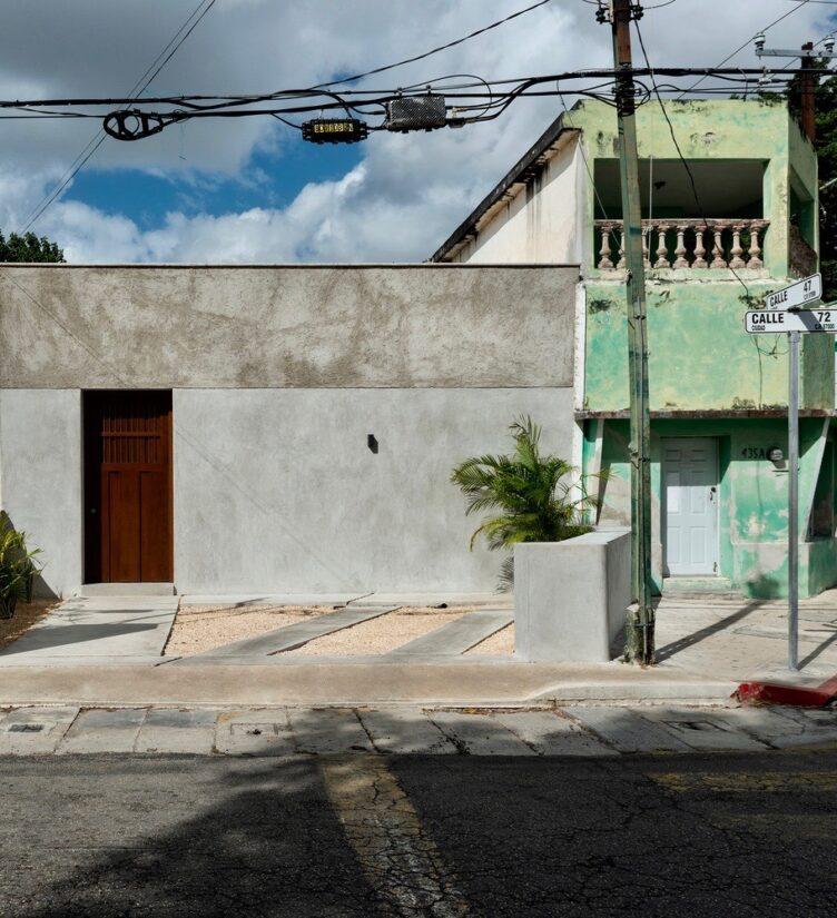 Loft Mérida, Mexico 010