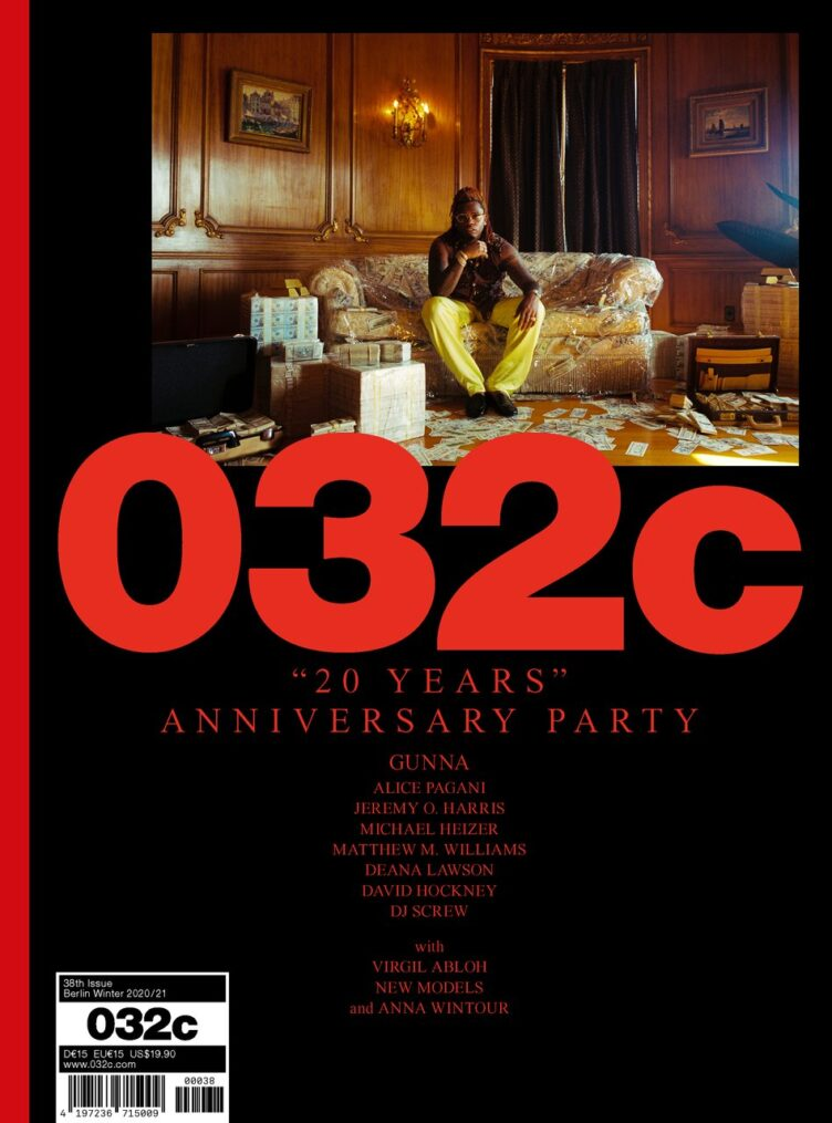 032c Issue #38 — Winter 2020/2021: 20 Years Cover 004