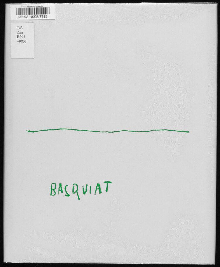 Jean Michel Basquiat. Paintings, Akira Ikeda Gallery, Tokyo, December 2-25, 1985