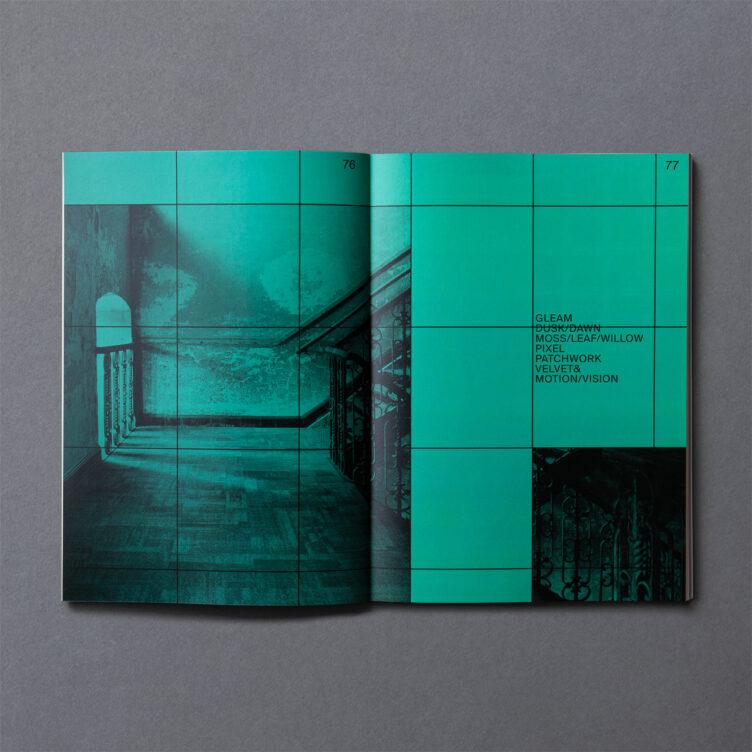 Oshima Pros Co.,Ltd. 2020 Floor Tile Catalogue Spread 005
