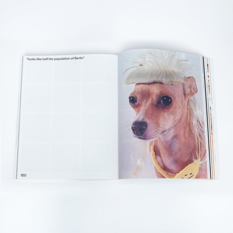 Not My Animal Spread 003