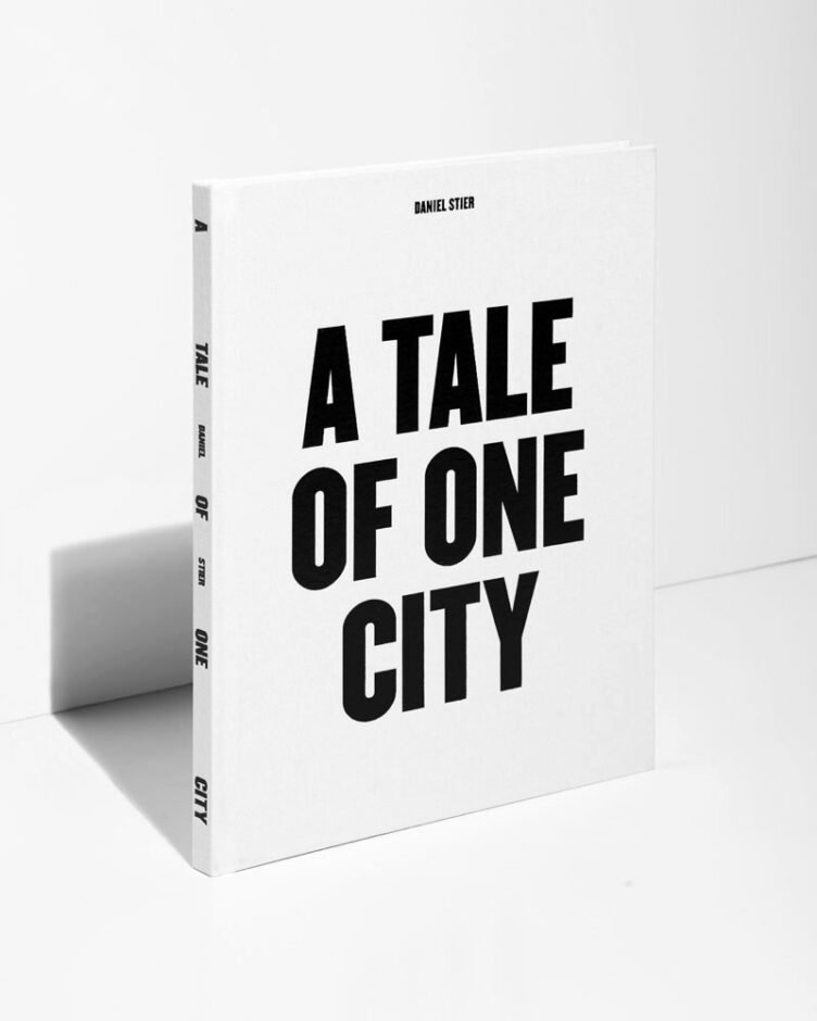 A Tale of One City Cover 002