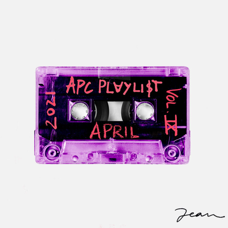 A.P.C. Playlist April 2021