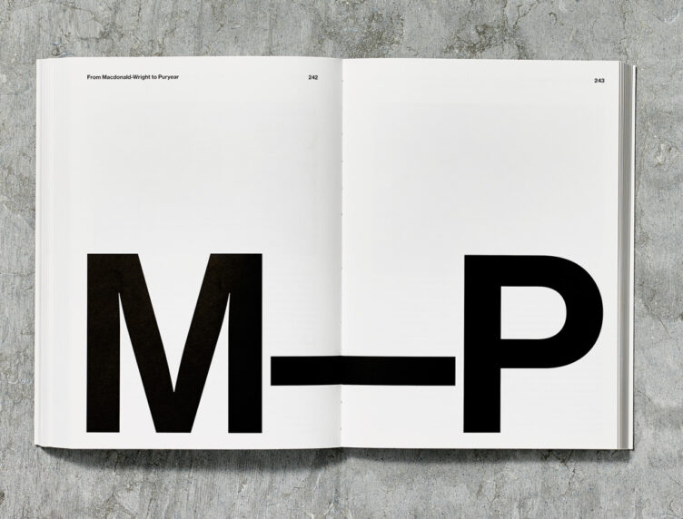 Whitney Museum of American Art Handbook of the Collection Spread 005