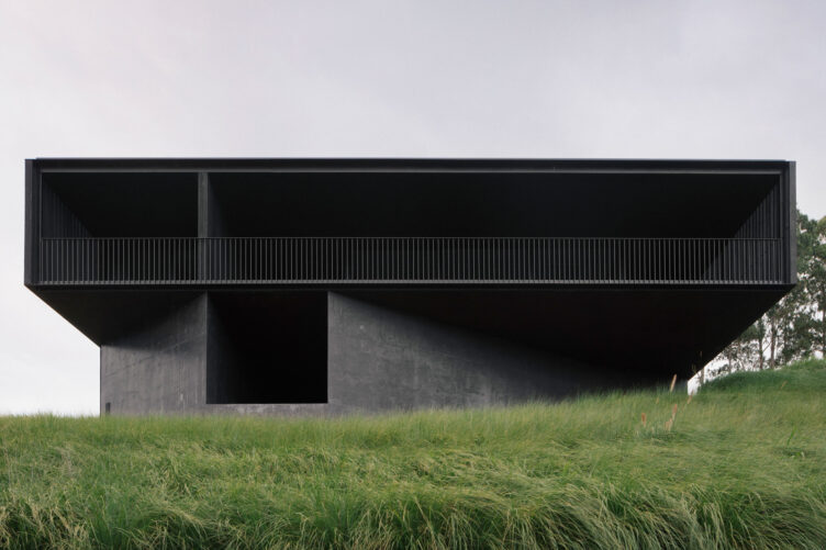 Federal House by Edition Office 008