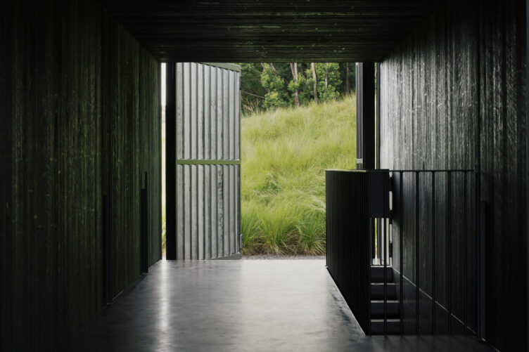 Federal House by Edition Office 011