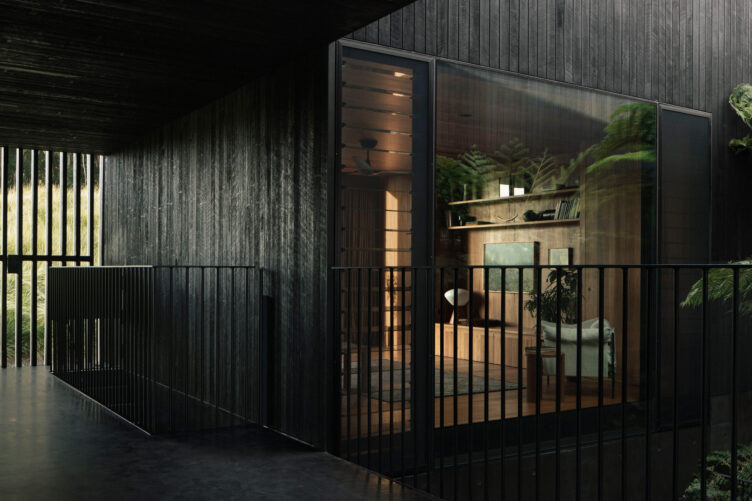 Federal House by Edition Office 013