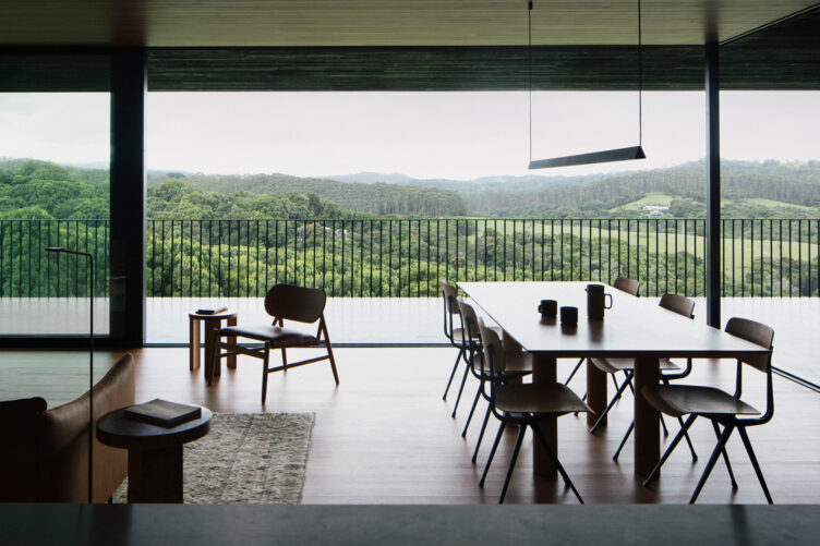 Federal House by Edition Office 017
