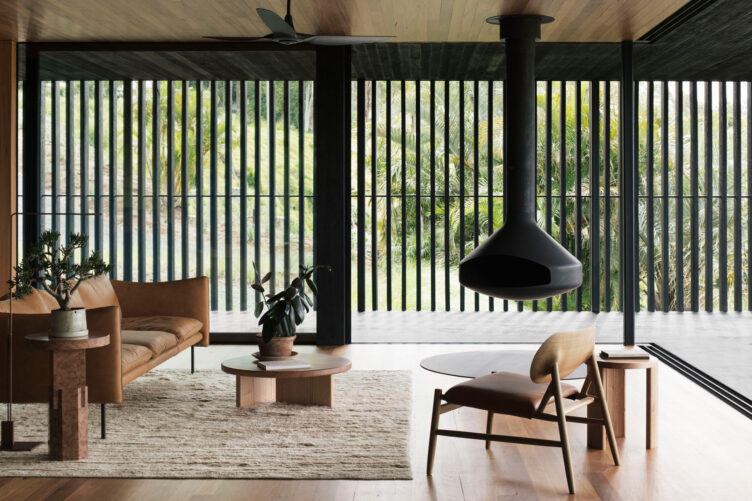 Federal House by Edition Office 018