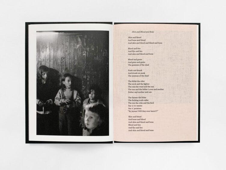 Jingo was born in the slum by Matthew Thorne Spread 004