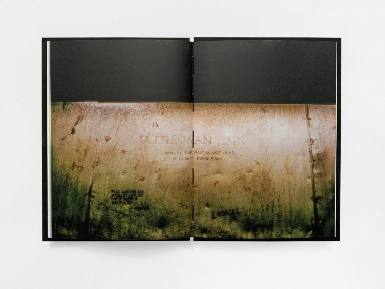 Jingo was born in the slum by Matthew Thorne Spread 009