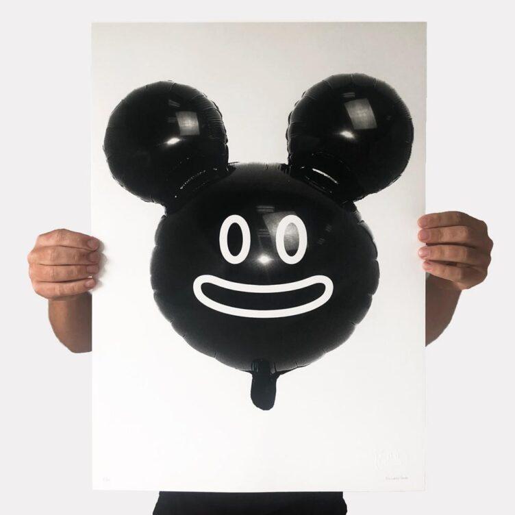 Nancy Guerrero - Mouse Balloon 001
