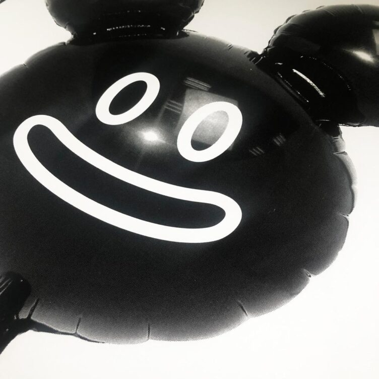 Nancy Guerrero - Mouse Balloon Detail 002