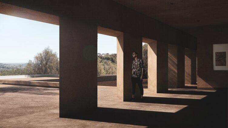 Villa Mediterranea by Morq Architects 001