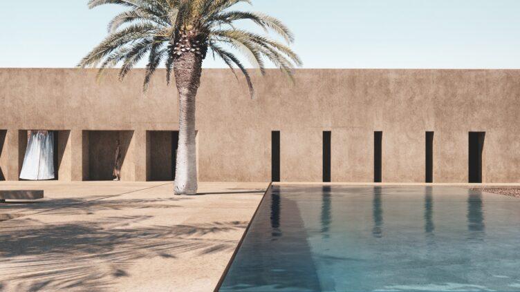 Villa Mediterranea by Morq Architects 002
