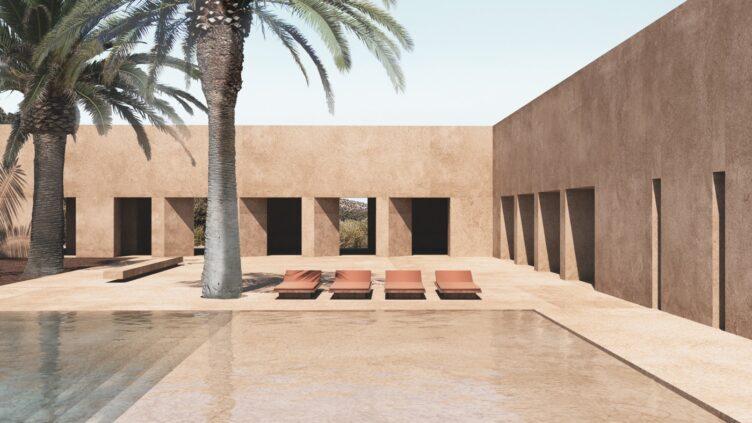 Villa Mediterranea by Morq Architects 004