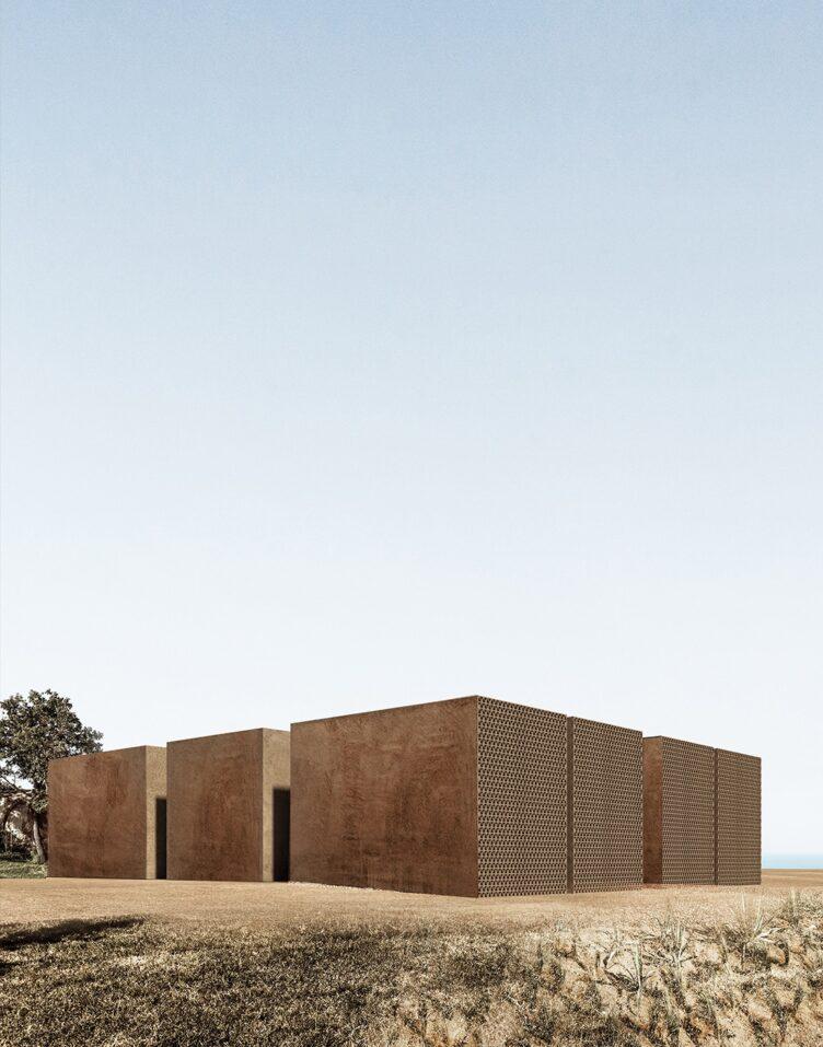 Villa O by Morq Architects 001