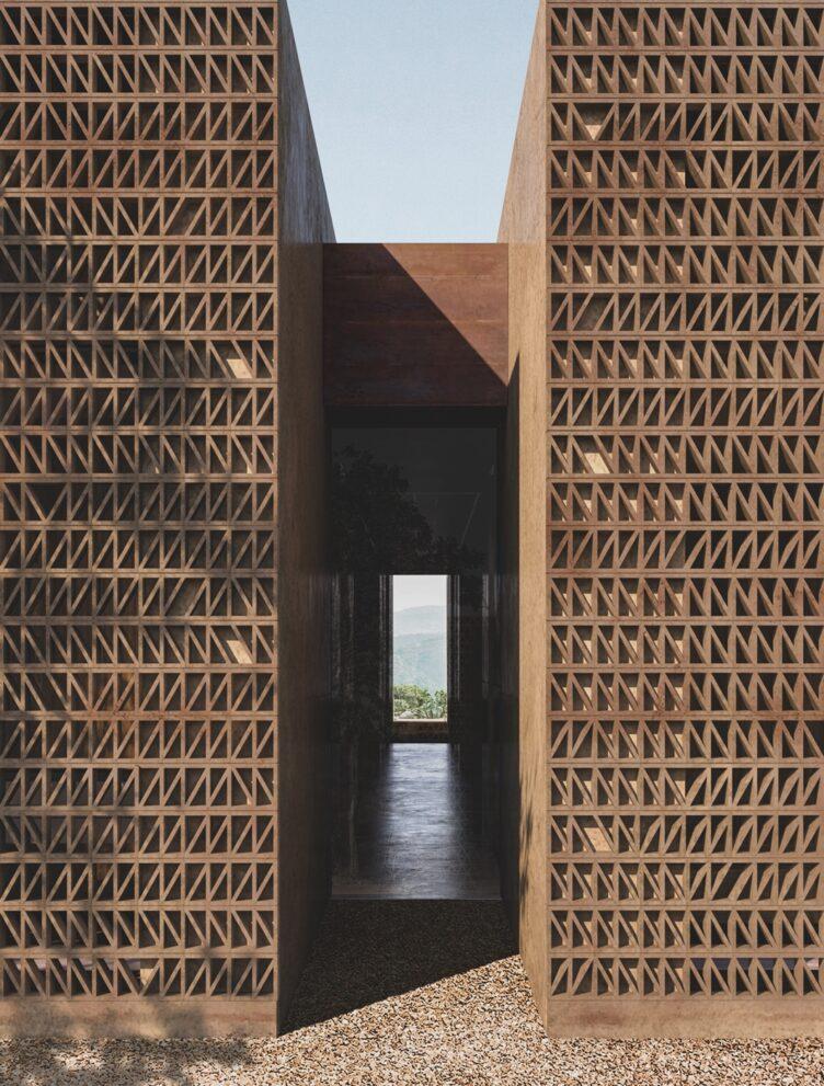 Villa O by Morq Architects 003