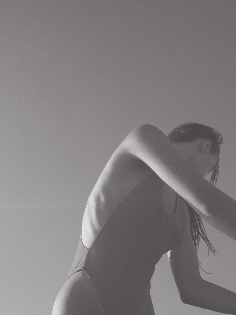 Under the Cycladic Sun – A self portrait series by Oriana Senia 016