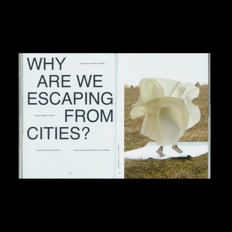 C41 Magazine issue 11 – Why asking why? Spread 004